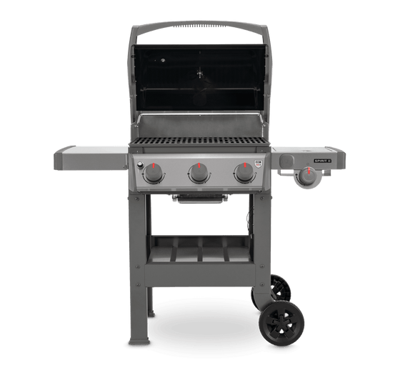 Weber Spirit II E320 GBS with FREE ACCESSORIES