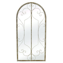 Ornate Mirror 100cm