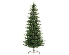 Queensland Slim Fir 7ft Artificial Tree