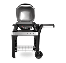 Pulse 2000 Electirc BBQ with Cart