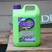 Algon 2.5L Organic Path Cleaner