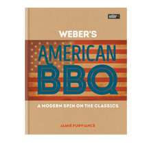 American BBQ Cookbook
