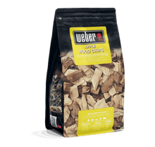 Apple Wood Chips - 0.7kg