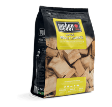 Apple Wood Chunks - 1.5kg