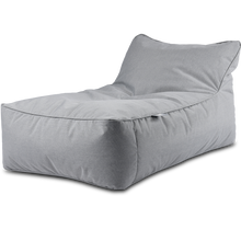 Bean Bed Pastel Grey