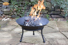Cast Iron Firepit Small