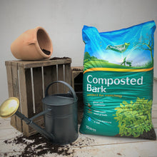 Offer: 4 X Composted Bark 70L bags for £24