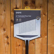 "Ooni 12"" Perforated Pizza Peel"