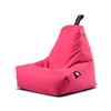 Mini Bean Bag Pink Outdoor
