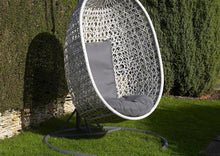 Bramblecrest Monterey Single Hanging Cocoon Hanging Chair ***PRE ORDER***