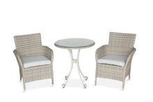***PRE ORDER*** Leisuregrow Maple Weave Monaco 2 Seat Set ***Early August Delivery***