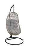 ***PRE ORDER*** Leisuregrow Maple Weave Monaco Hanging Chair ***Early August Delivery***