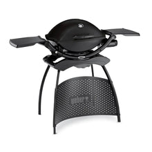 *** PRE-ORDER *** Weber Q2200 with Stand - Black