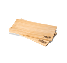Wood Planks - Red Cedar