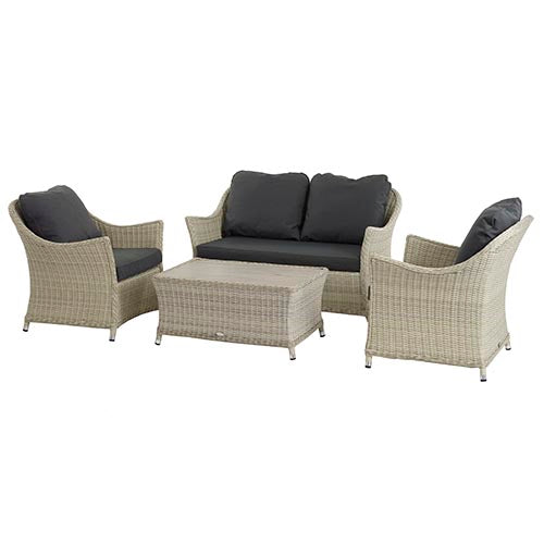 ** Pre-Order ** Stock Arriving Mid August |  Monterey Lounge Sofa Set