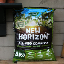 Offer: Westland New Horizon Vegetable Compost 50L 2 for £12