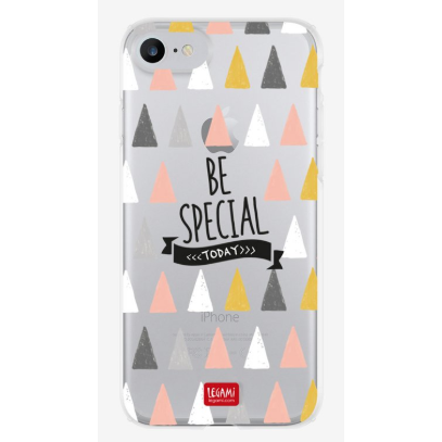 Carcasa Iphone 7 Be Special Legami