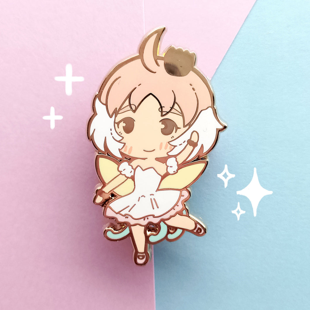 Princess tutu - duck pin