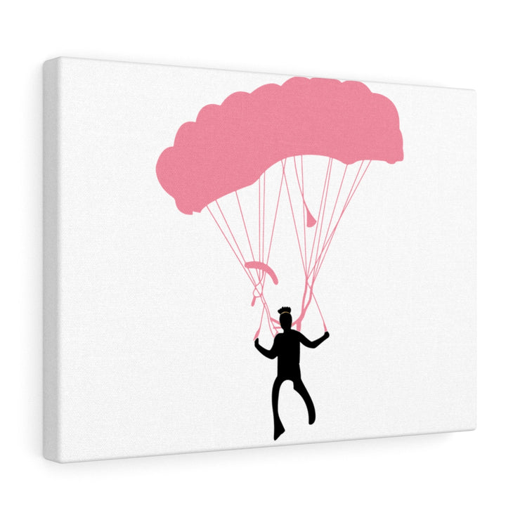Canvas Gallery Wraps - Icon Pink