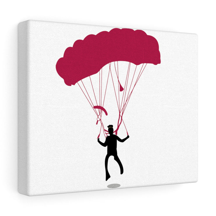 Canvas Gallery Wraps -  Hot Pink