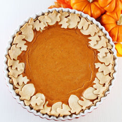 Live Online Workshop | Pumpkin Spice Tarte |<br>Fr., 01.05.2020 | 17:00 Uhr<br>Mit Julia H. - BakeNight