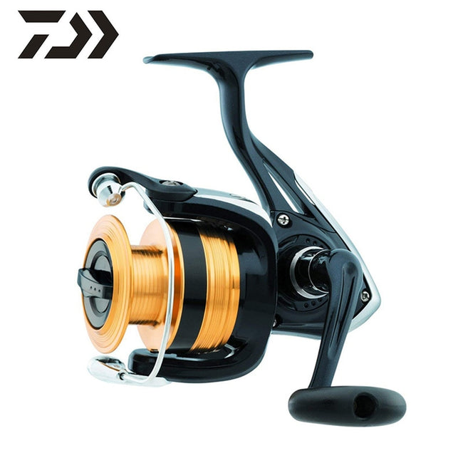 DAIWA SWEEPFIRE-2B Original 1500 2000 2500 3000 3500 4000 Series Fresh/Salt Water Fishing Spinning Reel Carp Fishing - fishingtools-co