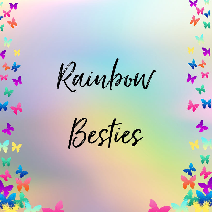 Rainbow Besties