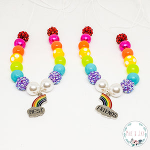 Rainbow Besties Set 1