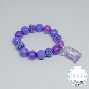 *SURPRISE* Sweet Treats Mini Bracelet