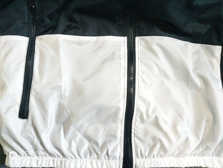 Wind Spirit Jacket