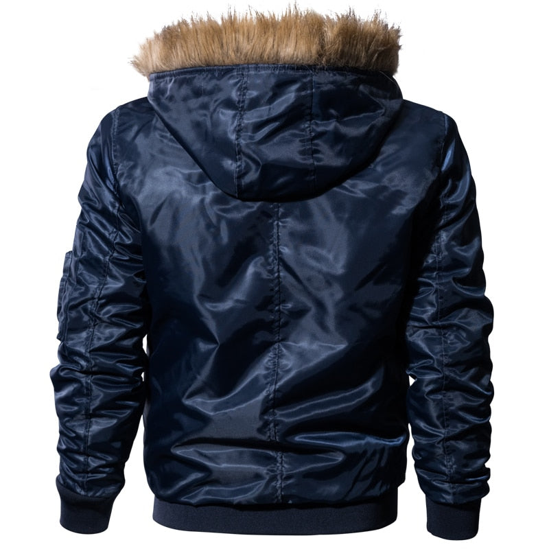 Pilot Winter Parka