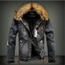 Alessio Jacket