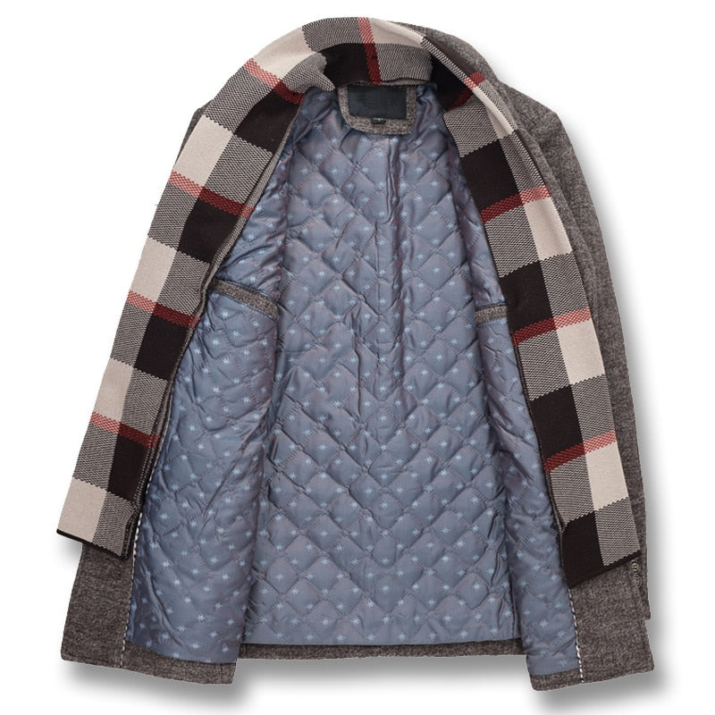 Victor Winter Jacket