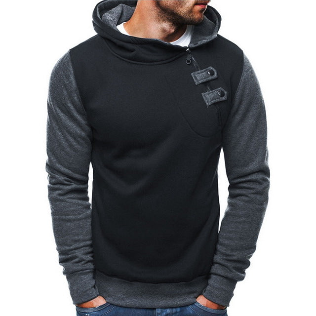 Autumn Thick Hoodie