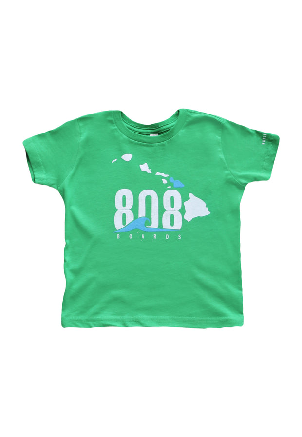 808 Toddler Island Chain