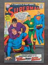 Load image into Gallery viewer, Superman #200 - Braniac Appearance
