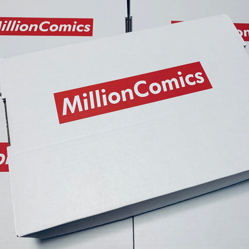 Million Comics Mystery Box - Set 1
