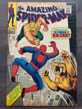 Load image into Gallery viewer, Amazing Spider-Man #57 - Ka-Zar
