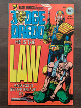 Load image into Gallery viewer, Judge Dredd #1