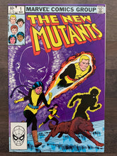 Load image into Gallery viewer, New Mutants #1 - 2nd New Mutants