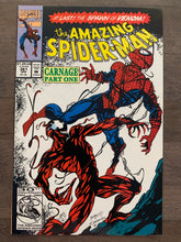 Load image into Gallery viewer, Amazing Spider-Man #361 - 1st Carnage