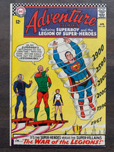 Load image into Gallery viewer, Adventure Comics #355
