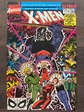 Load image into Gallery viewer, X-Men Annual #14 - 1st Gambit Cameo