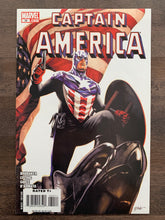 Load image into Gallery viewer, Captain America #34