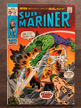Load image into Gallery viewer, Sub-Mariner #34 - 1st Defenders Story Prelude