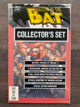 Load image into Gallery viewer, Batman: Shadow of the Bat #1 - 1st Victor Zsasz