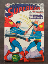 Load image into Gallery viewer, Superman #196 - BONK