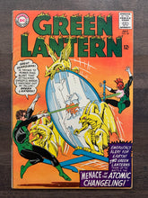 Load image into Gallery viewer, Green Lantern #38 - 1st Goldface
