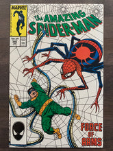 Load image into Gallery viewer, Amazing Spider-Man #296 - Spider-Cop