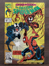 Load image into Gallery viewer, Amazing Spider-Man #362 - 2nd Carnage